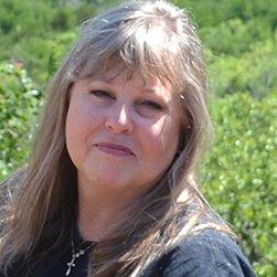 Heidi Rodosta