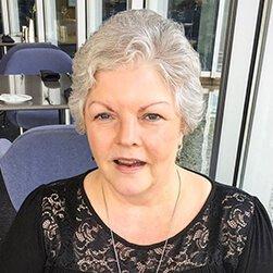 Jana Marbut-Ray