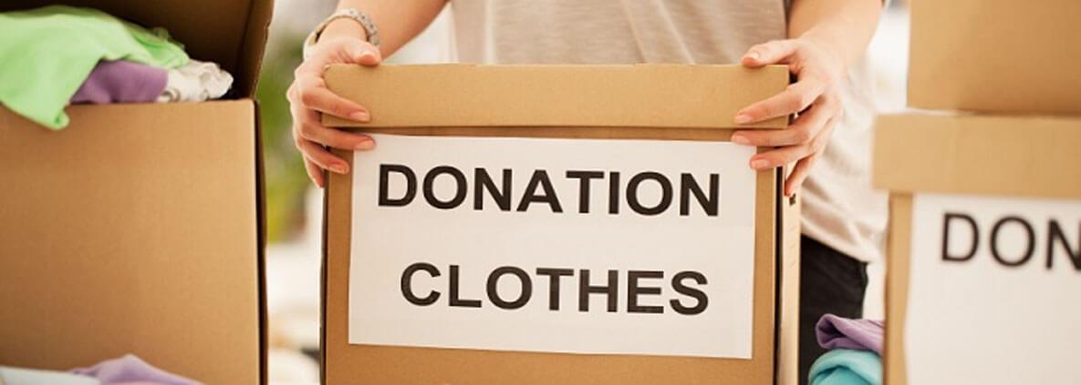 Resale Donations