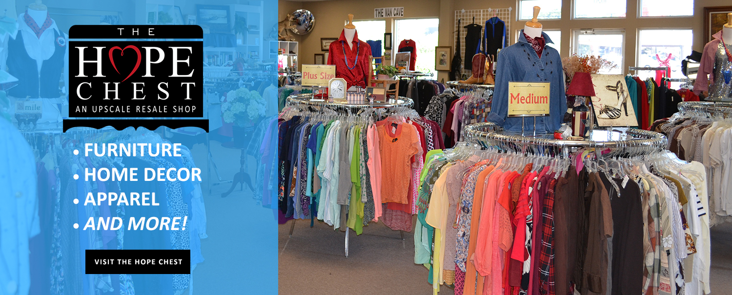 The Hope Chest Resale Store